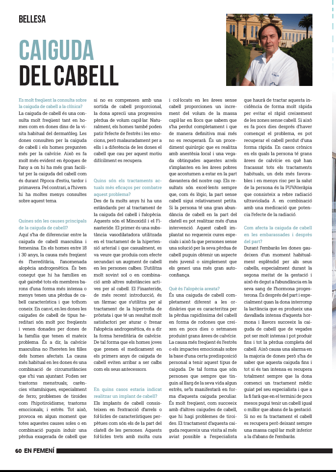CAIGUDA DE CABELL- OCTUBRE 2015