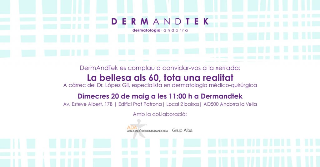 Facebook_dermandtek_1200x628_Xerrada+60-anys_pro