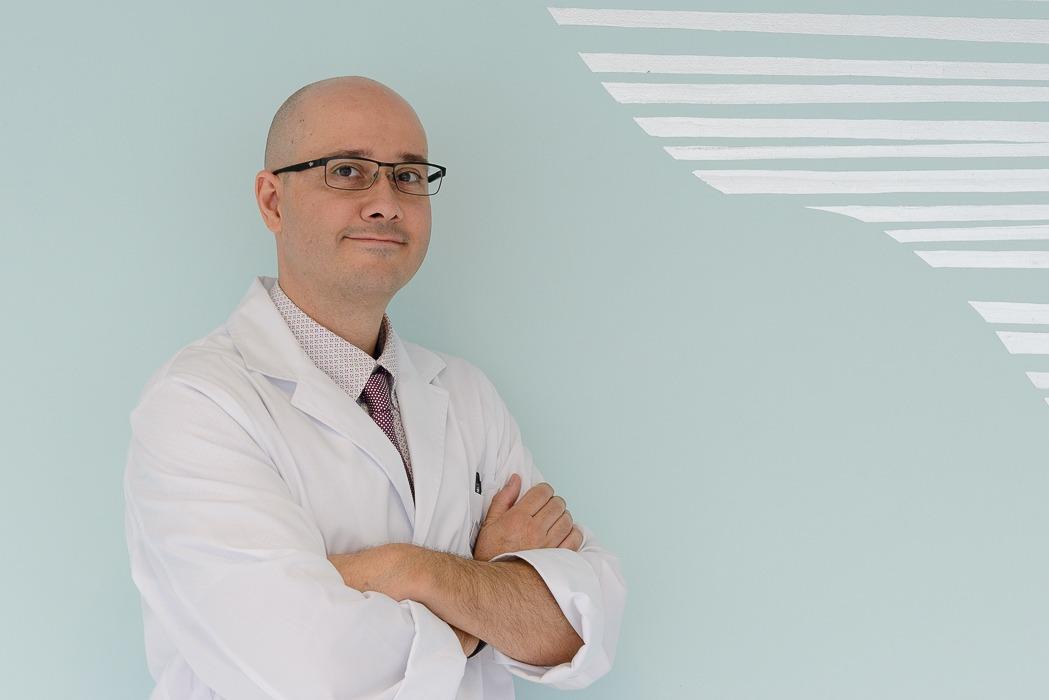 Dr. Leo Barco