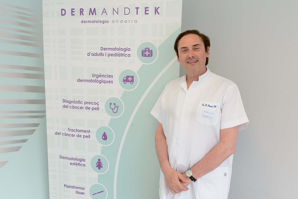 dr lopez gil, dermatoleg, dermatologo, francisco lópez Gil, dr López Gil