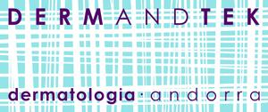 DermAndTek – Dermatologia Andorra Logo