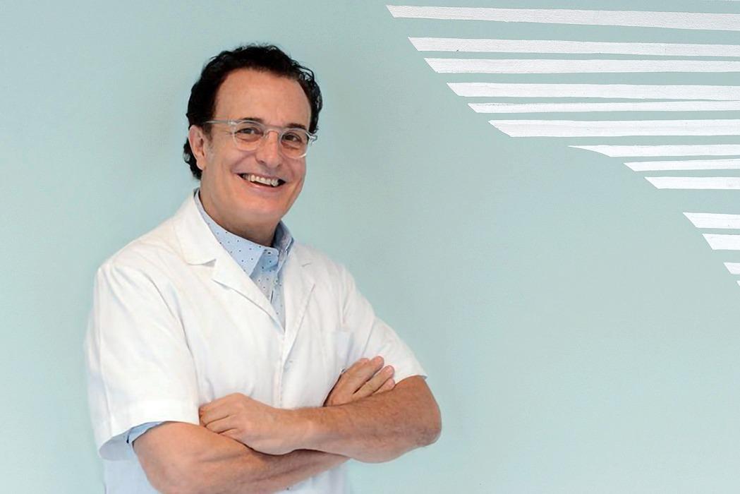 Dr. Miguel Ferrer Gispert
